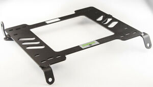 Planted Seat Bracket Acura CL (1997-1999) - Driver / Left