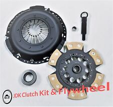 JDK AUDI A4 & A6 2.8L Quattro VW Passat 2.8L STAGE3 PERFORMANCE RACE Clutch kit