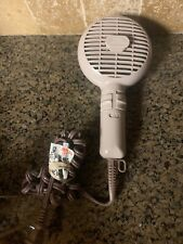 VIDAL SASSOON Model VS 204 Dual Voltage - Diffuser Curly Hair Dryer