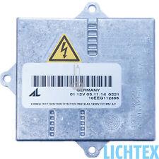 ORIGINAL AL D2S 35W Xenon Scheinwerfer Steuergerät Ersatz für 1307329095 Peugeot