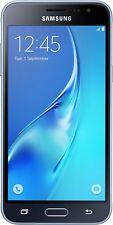 Samsung Galaxy J3 (2016) 8GB Schwarz Android Smartphone TOP Zustand