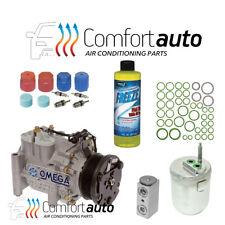 New AC A/C Compressor Kit Fits: 2000 - 20002 Jaguar S-Type V8 4.0L ONLY