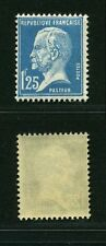"FRANCE STAMP TIMBRE N° 180 "" TYPE PASTEUR 1 F 25 BLEU  "" NEUF  xx  TTB  ."