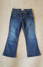 The Children's Place Girls Jeans Size 10 Plus Bootcut