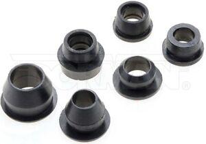 Dorman 42339 Assortment Of 6 PCV Grommets For Select 83-03 Acura Honda Models