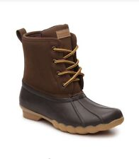 Snow Boots- Size 2Y- Tommy Hilfiger