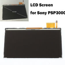 LCD Display Screen Replacement Game Machine Screen for Sony PSP3000 Spare Part