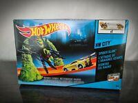 Rare Hotwheels hot wheels spider slam brand new sealed  Mattel 2014