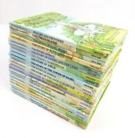 Lot of 22 Alice in Bibleland Child Story Books Excellent