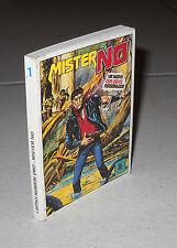MISTER NO 1 I mitici numeri Uno MIGNON Lo Scarabeo  1 ed 1992