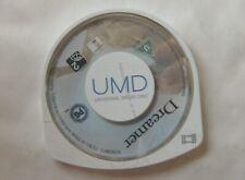 54418  - UMD Dreamer  2005  EUMD 6075