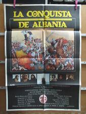 3531         LA CONQUISTA DE ALBANIA