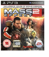 PS3 - Mass Effect 2  **New & Sealed** Official UK Stock