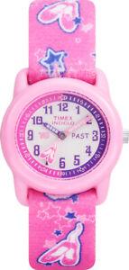 TIMEX KIDZ- TUTU BALLERINA Time Teacher