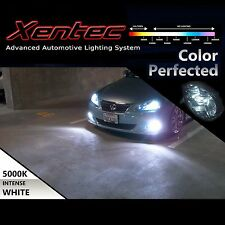 Xentec 35W Xenon Lights HID Kit for Chevrolet Cobalt Colorado Corsa Corvette HHR