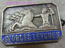 IN15708 - INSIGNE GEORGES LEYGUES, Croiseur, 13x18mm