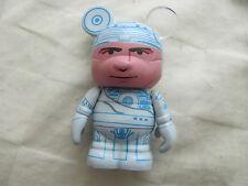 "DISNEY VINYLMATION Tron Series Kevin Flynn 3"" Figurine"