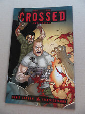 Crossed Badlands 66 . Avatar 2014 . VF
