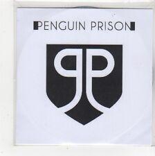 (FS21) Penguin Prison, Penguin Prison - DJ CD