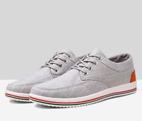 Mens Hemp Shoes 2020 Casual Hand-sewn New Design