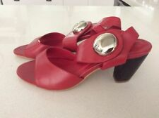 Django & Juliette Sandals Heels for Women