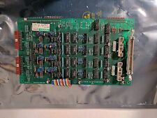 LIGHT MACHINES CNC ENCODER/TACH BOARD 22-8200-0023 5000 SERIES