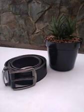 Jeffrey Genuine Leather Belt