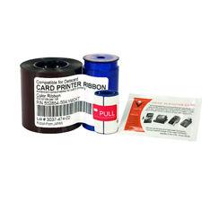 New Ribbon for Datacard SP35 SP55 SP75 Card Printer 552854-504 YMCKT 500 Images