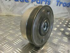 2014 MINI F56 CRACKSHAFT BOTTOM PULLEY 8638614 #26079