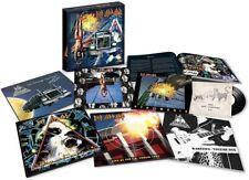"""Def Leppard Vinyl Collection:.. -Ltd- .. Vol.1 / Incl. 7""""Of Def L. Original Self"""