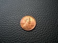 1972-D Lincoln Cent w/Misaligned Die (Uncirculated)