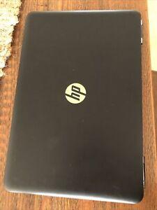 HP Pavillion laptop 1TB Gaming Laptop