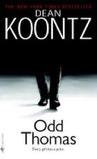 Odd Thomas,Dean Koontz- 9780007796489