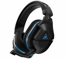 TURTLEBEACH Stealth 600P Gen 2 Wireless Gaming Headset Earcup Black - Currys