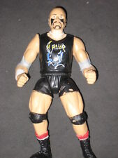 WWE WWF Jakks BCA Bone Crunchers HEADBANGERS THRASHER Wrestling Action Figure #6