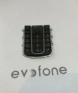Genuine Nokia 6230 Keypad Keys Buttons - High Quality Original Part