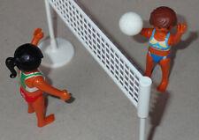 PLAYMOBIL Set 5188 OLYMPICS Beach Volleyball BNIB Geobra 2000 No Box