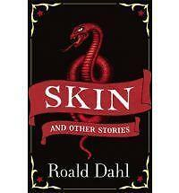 """AS NEW"" Skin and Other Stories (Puffin Teenage Books), Dahl, Roald, Book"
