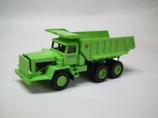 HO 1/87 Euclid R45 6x4 Truck -  Handmade Resin Model