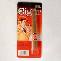 2 PUFF CIGAR fake smoking pranks magic tricks trick smoke gag pratical joke item