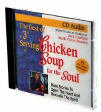 The Best of a 3rd Serving of Chicken Soup for the Soul: More Stories to Open the