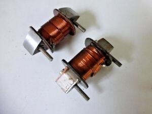 NEU - 2x 6V Lichtspule Spule Ladespule für Simson S51
