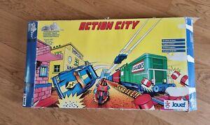 Boîte de train JOUEF Action City