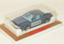 Majorette 200 series - 264  Renault Alpine A310 Police     Made in France