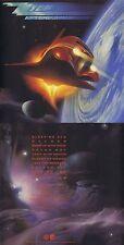 """Zz Top """" Postcombustore """" Werk Di 1985, Con Dieci Songs! Nuovo Marchio CD"""