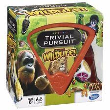 Wildlife Trivial Pursuit