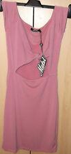 Motel Rocks Ozel Bodycon Dress Blush BNWT Size: X Small