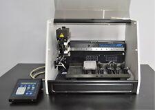 BioTek Precision 2000 Automated Pipetting Liquid Handler Microarray Sample Prep