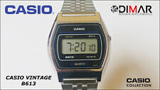 VINTAGE CASIO B-613 - QW.592 JAPAN AÑO 1987.