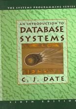 An Introduction to Database Systems (v. 1)